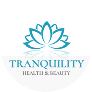TRANQUILITY HEALTH & BEAUTY Logo